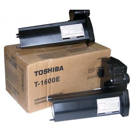 TONER TOSHIBA ORIGINALE PER E-STUDIO 16S CONF.2PZ. (RIF OEM T1600)
