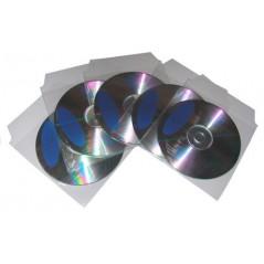 BUSTINA CON ALETTA PER CD-ROM