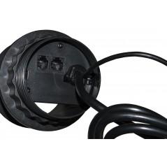 MINI TASTIERA USB BLACK