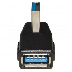 ADATTATORE MHL MICRO USB - VGA + MICRO USB FEMMINA+CONNETTORE STEREO