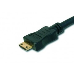 CAVO MINI HDMI C MASCHIO - DVI 24+1 MASCHIO MT 2