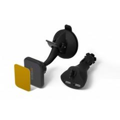 """CAVO DI COLLEGAMENTO USB 3.1 TIPO """"C"""" GEN 2, 3A 10 GB - USB """"A"""" M/M MT 1,0"""