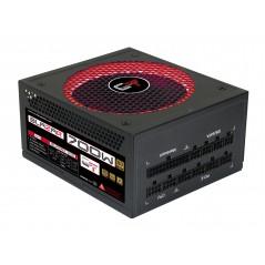 ALIMENTATORE MODULARE CON VENTOLA RGB 700 WATT 80+GOLD, 6 CONNETTORI PCI-E