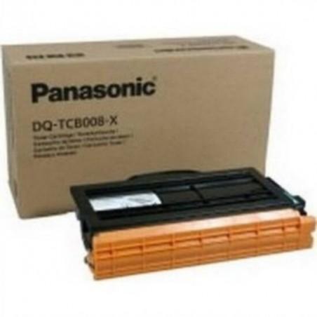 CARTUCCIA TONER NERO PANASONIC DP-MB300 16000 PAGINE - DOUBLE PACK