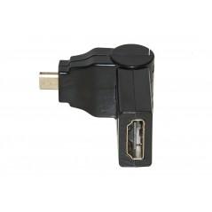 "CAVO USB 3.0 ""A"" MASCHIO TIPO C MT 1,80"