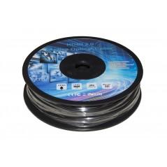 GALAXY S6 EDGE 32GB BLACK GAR@3MESI REFURBISHED GRADO A SCATOLA/ALIMENTATORE E CAVO ORIGINALI
