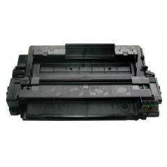 *CARTUCCIA TONER RIGENERATA  HP P3005 Q7551A