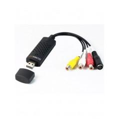 MOUSE OTTICO USB 3 TASTI NERO