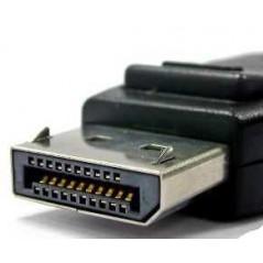 AMPLIFICATORE DI RICEZIONE USB2.0 FINO A 45MT TRAMITE CAVO LAN BLACK