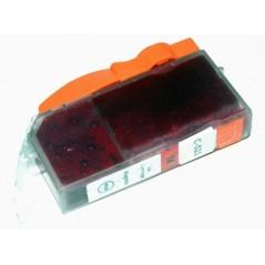 CARTUCCIA COMPATIBILE CANON PIXMA MP 540, MP 620, MP 630, MX 980, IP 3600, IP 4600 COD. CLI521 M (INCHIOSTRO 10 ML.) CON