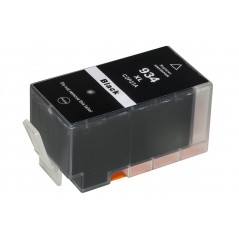 CARTUCCIA COMPATIBILE HP OFFICEJET PRO 6812,6815,6230,6830,6835 NERO 934XL 55 ML.