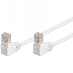 CAVO HDMI 4Kx2K GUAINA HALOGENFREE PER PC, NOTEBOOK, HDTV, ECC CONTATTI DORATI MT 1