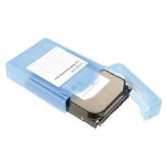"""BOX PER 1 HDD 3.5"""" PER TRASPORTO"""