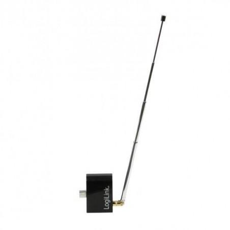 RICEVITORE TV DIGITALE DVB-T SMARTPHONE LIGHTNING PER APPLE