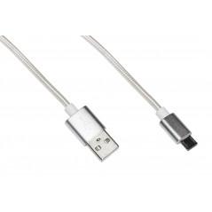 "DOCKING STATION USB 3.1 GEN 2 PER HDD/SSD 2,5"" E 3,5"" SATA"