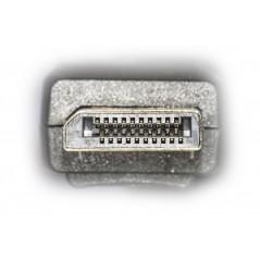 CAVO FIBRA OTTICA AOC DISPLAYPORT 1.4, HDCP, 3D, 32,4G 8K@60HZ IBRIDO MT 80