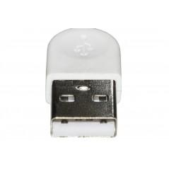 HP CART INK 72 GRIGIO VIVERA 130 ML PER PLOTTER 1100/T610