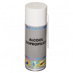 SPRAY ALCOOL ISOPROPILICO CONF.400 ML.