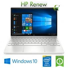 "NOTEBOOK RICONDIZIONATO HP ENVY 13-BA0007NL I5-1035G1 1.0GHZ 8GB 512GB SSD 13.3"" FHD BV LED WINDOWS 10 HOME"