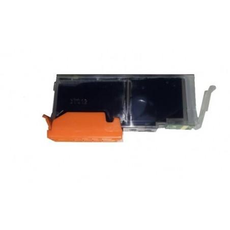CARTUCCIA COMPATIBILE CANON MG5450, MG6250, MG6350, MX925 NERO CLI551BKXL