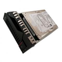 (REFURBISHED) LENOVO 2.5 146GB 15K SAS HOT SWAP HD FRU 03T17968 ST9146853SS NUOVO