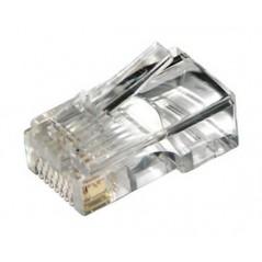 ADJ UPS RACK ONLINE 3000VA 6 PRESE IEC 320 C13 + 1 PRESA IEC 320 C19 DISPLAY LCD
