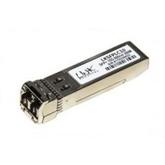 MODULO MINIGBIC (SFP+) MULTIMODE LC DUPLEX 10GBPS 850NM 300 MT CON DDM COMPATIBILE CISCO