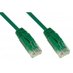 CAVO HDMI 3D CON ETHERNET DOPPIA SCHERMATURA MT. 5