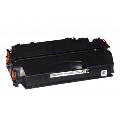 CARTUCCIA TONER COMPATIBILE PER USO SU HP LASERJET P2055,2050,2500,  CE505X/CF280X PF 6900 PAGINE