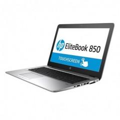 "NOTEBOOK RICONDIZIONATO HP ELITEBOOK 850 G4 CORE I5-7300U 2.6GHZ 8GB 256GB SSD 15.6"" TOUCH WINDOWS 10 PROFESSIONAL"
