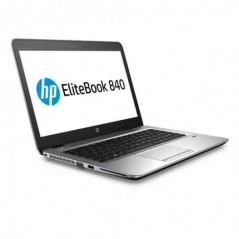"NOTEBOOK RICONDIZIONATO HP ELITEBOOK 840 G3 CORE I5-6300U 8GB 256GB SSD 14"" WINDOWS 10 PROFESSIONAL"