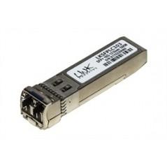 MODULO MINIGBIC (SFP+) SINGLEMODE LC DUPLEX 10GBPS 1310NM 10 KM CON DDM COMPATIBILE HP E PROCURVE