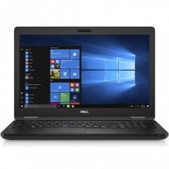 "(REFURBISHED) NOTEBOOK DELL LATITUDE 5580 CORE I5-6200U 2.3GHZ 8GB RAM 128GB SSD 15.6"" WINDOWS 10 PROFESSIONAL"