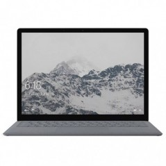 "(REFURBISHED) MICROSOFT SURFACE LAPTOP 1769 INTEL CORE I5-7200U 2.5GHZ 4GB 128GB SSD 13.5"" WINDOWS 10 PROFESSIONAL [GRAD"