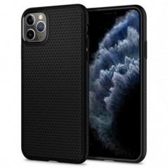CUSTODIA IPHONE 11PRO MAX LIQUID AI R BLACK