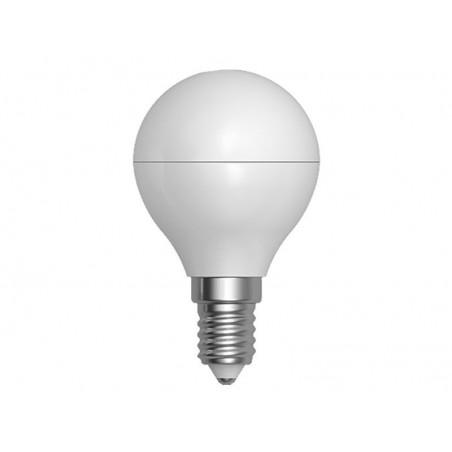 LAMPADINA LED SKYL E14 3W 3000K 220V MICRO GLOBO 250 LUMEN