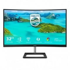 MON 31,5VA CURVO QHD HDMI DP VGA PHILIPS 325E1C/00  16:9