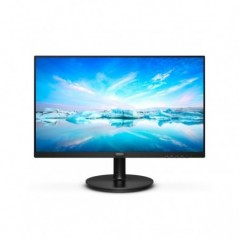 MON 23,8VA VGA HDMI VESA DVI MM PHILIPS 242V8LA/00 4000:1 4MS