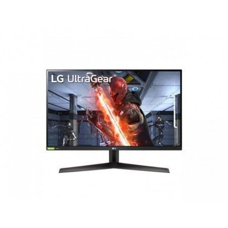 MON 27 IPS FHD 1MS 144HZ GAMING LG 27GN600 HDR10 HDMI DP