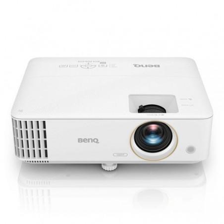 PROIETTORE BENQ TH585 HD1080 3500A HDMI/USB VGA DLP