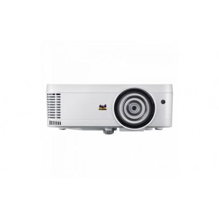 PROIETTORE VIEW XGA 3700LUM 22000 OTTICA CORTA 0,61 2 HDMI 3D COMP