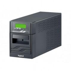 UPS 1,5 KVA DESKTOP LINE INT.NIKY S SINUSOIDALE LEGRAND USB/RS232