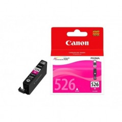 INK CANON CLI-526M 9ML PIXMA MG510 5250/6150/8150 IP4850 CHROMALIFE100