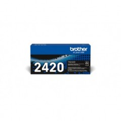 TONER BROTHER TN2420 NERO PER MFC L2750DW/L2710DN/DW 3000PG