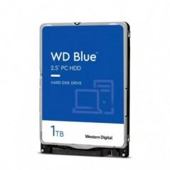 HD 2,5 1TB 5400RPM 128MB SATA3 BLUE WD BLUE