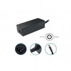 ALIMENTATORE NB 65W 18,5V/3,5A COMP HP TIP INT 5MM EXT 7,4 MM