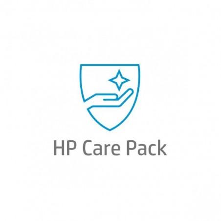 GARANZIA HP CARE PACK PC 36MESI ONS ITE CARTACEA