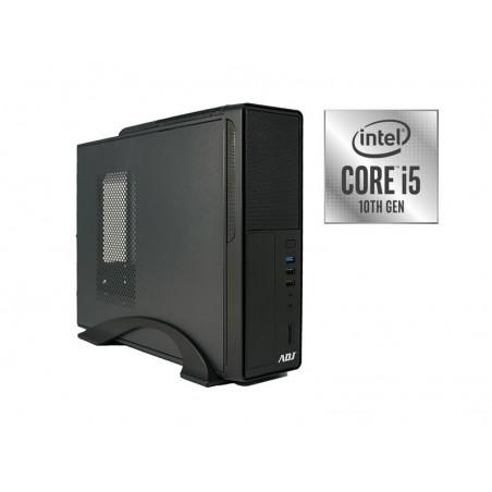 PC I5 8G 256M2+2TB B460M2 FD ADJ I5-10400 DDR4 FLEXI V/D/H