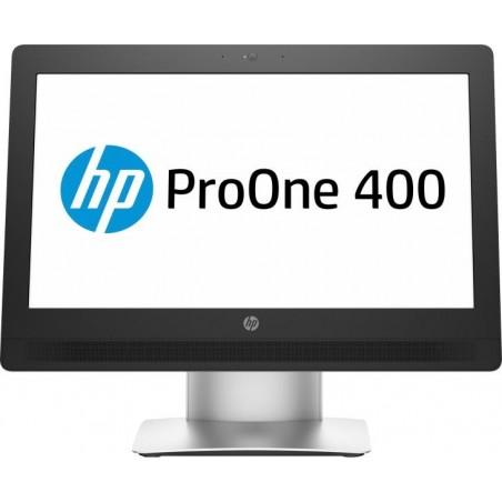 AIO REFURBISHED 20 I3 8GB 256GB W10P UPD I3-6100T NO TOUCH HP 400 G2 SSD WEB