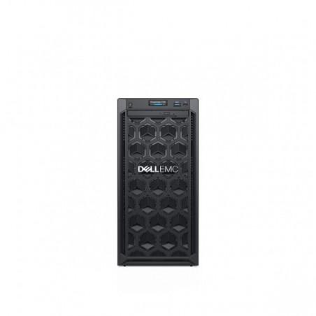 SERVER DELL T140 E-2224 8GB 1TB 3,5 DVDRW H330 SATA SAS 1YR NBD 290W